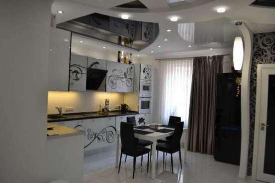 Продам шикарную 3х комнатную квартиру на Таирова