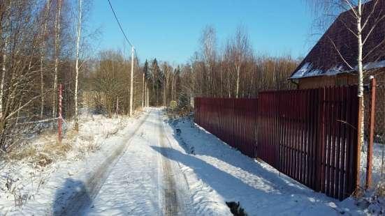 Дача Наро-Фоминский р-н у д. Чичково 7 соток, 68 км от МКАД