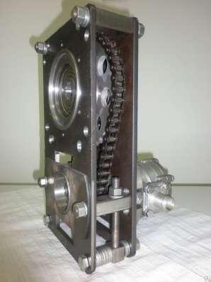 Автономная гидростанция АГС для МТЗ
