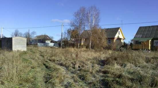 Участок 10 соток в деревне Аристово 75 км от МКАД в г. Боровск Фото 4