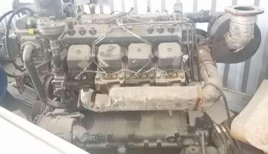 Продам двигатели DEUTZ бу