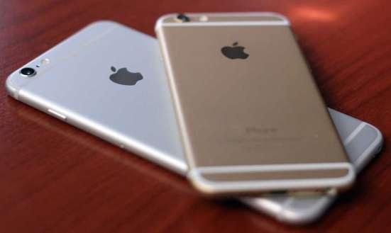 Почти даром, iphone 6 4,7 дюйма, Wi-Fi, 1 сим, 3 цвета