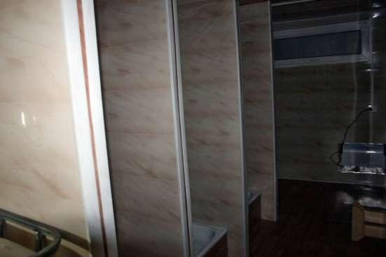 Блок-контейнер 6-м душевые-помывочные кабины укомплектованн в Санкт-Петербурге Фото 5