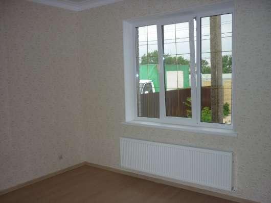 Продам новый дом 96 м2, в/у в Новобессергеневке в Таганроге Фото 5