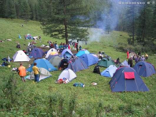 Активный отдых на природе в г. Минск Фото 1