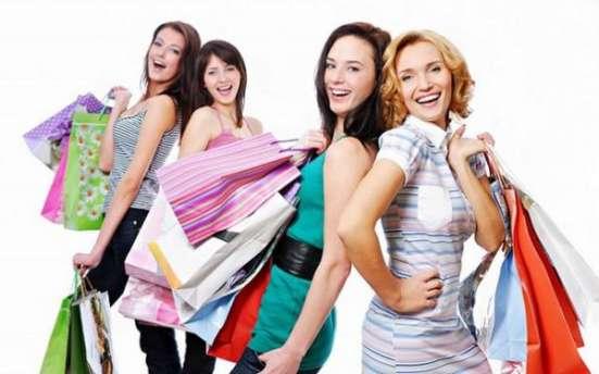 Элитный магазин брендовой итальянской одежды