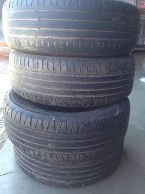 Резина на микроавтобус 215/65 R16