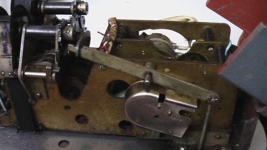 Заводской прибор -фиксатор прохода через проходную.поворотом в Саратове Фото 3