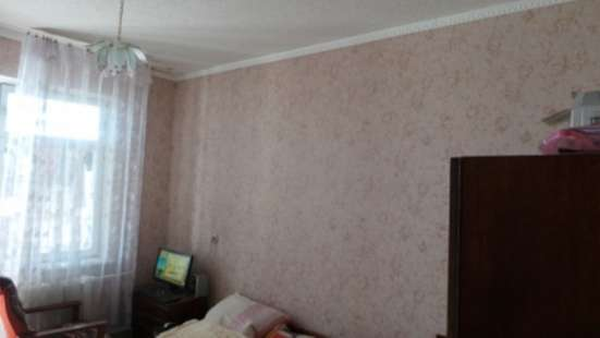 В Кропоткине по пер. Лесному 2-комн. квартира 58 кв. м. 4/5