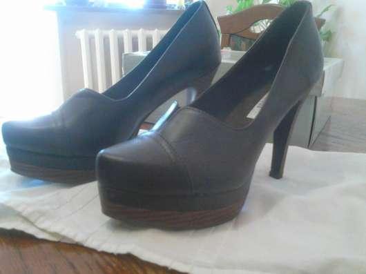Туфли новые в Кемерове Фото 1