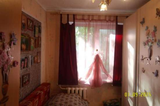 Меняю 4-х комнатную квартиру на дом в Оренбурге Фото 4