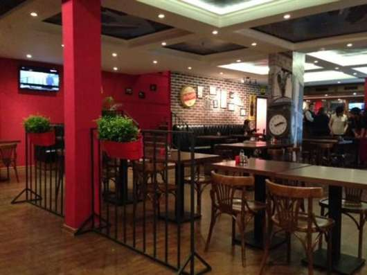 Ресторан-гриль, м. Марьино в Москве Фото 3