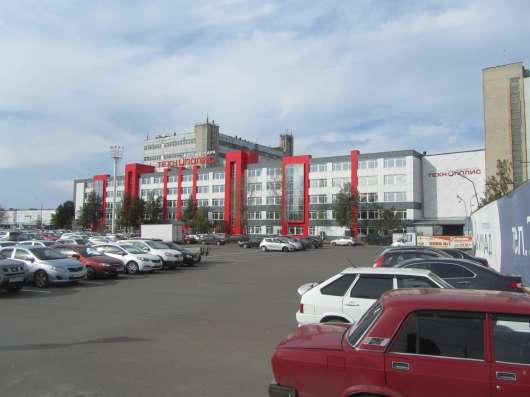 Продажа склада с кран балкой в Казани Фото 1