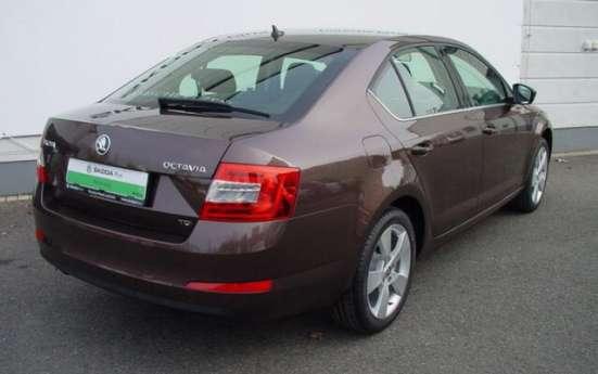 Продажа авто, Skoda, Octavia, Автомат с пробегом 16000 км, в г.Ессентуки Фото 3