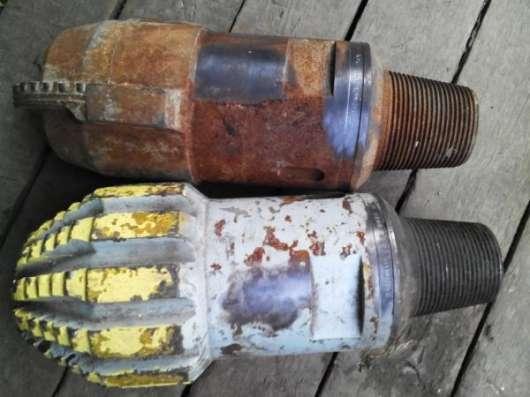 Алмазные буровые долота (PDC), ДАП, Diamond Drilling Bits