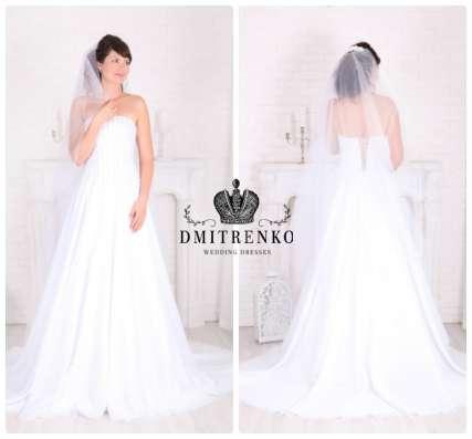 Пошив свадебных платьев в Краснодаре Фото 3