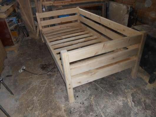 Детская мебель из экологически чистых материалов в Пензе Фото 1