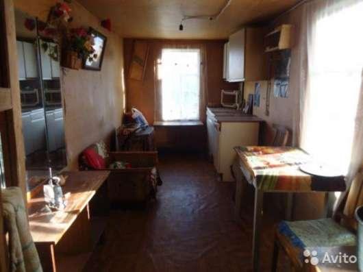 Дом в ближайшем пригороде Старой Руссы -д.Муравьево в г. Старая Русса Фото 1