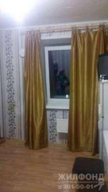 комнату, Новосибирск, Выборная, 118 Фото 1
