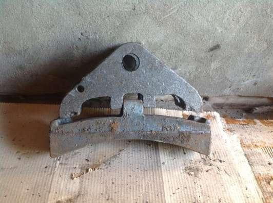 Производим отливки из чугуна, стали, бронзы