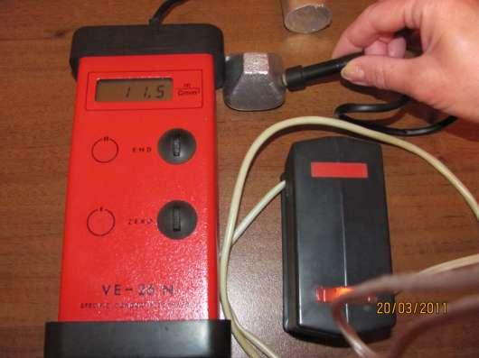 Измеритель удельной электрической проводимости ВЭ-26Н