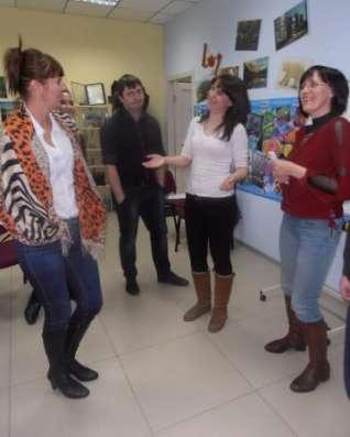 Программа Break Free - снятие барьеров при изучении английского языка в г. Усть-Каменогорск Фото 5