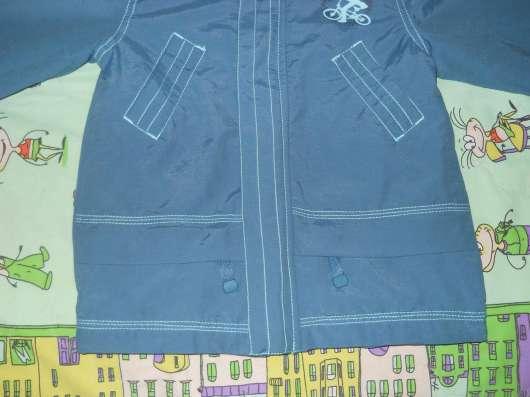 Детская куртка в Москве Фото 1