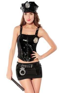 Продаю сексуальные игровые костюмы полицейской. По наличию в Туле Фото 1