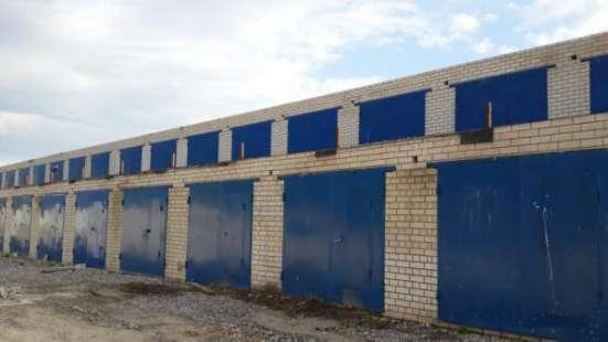 Новые капитальные гаражи недорого! в Тюмени Фото 3
