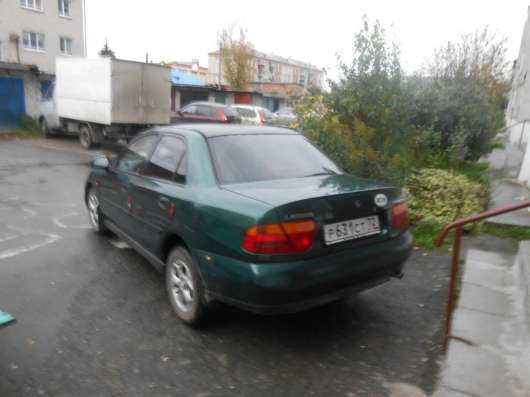 Продажа авто, Mitsubishi, Carisma, Механика с пробегом 240 км, в Тюмени Фото 2