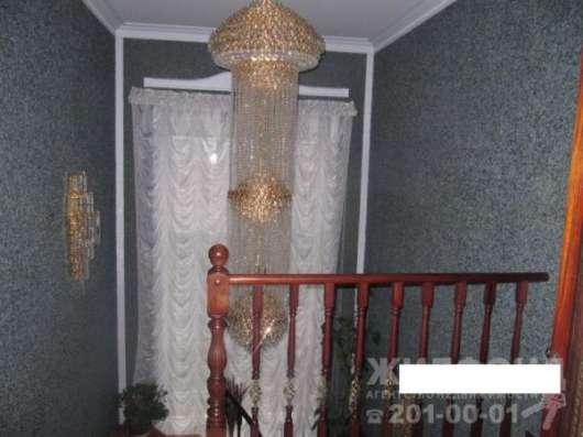 коттедж, Бердск, 11-й кв-л, 420 кв.м. Фото 2