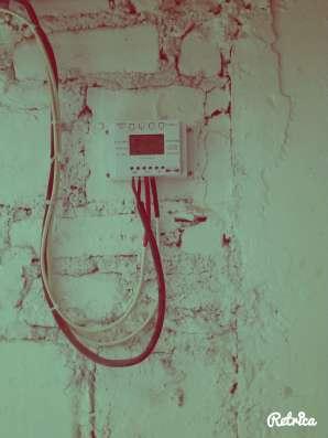 Фото-электрические комплекты для фермы,дачи, прицепа.