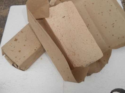 Кирпич теплоизоляционный легковесный ШЛ 0,4– 30шт