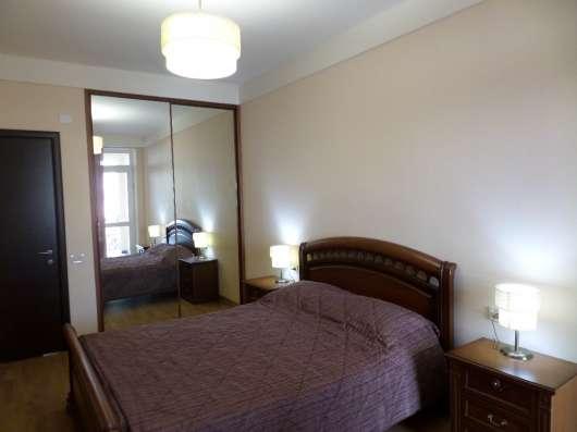 Yerevan, Northern Ave., 2 Bedroom,2 Open balcony, Wi-Fi Фото 5