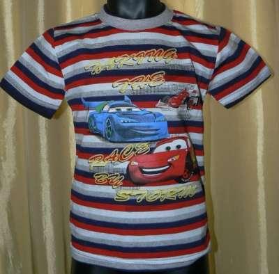 Детский трикотаж майки, футболки, трусы в Москве Фото 5