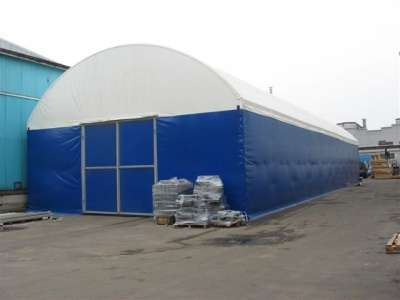 Ангар, техническая палатка, чехлы в Нижневартовске Фото 4