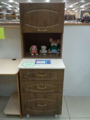 Стол + шкаф