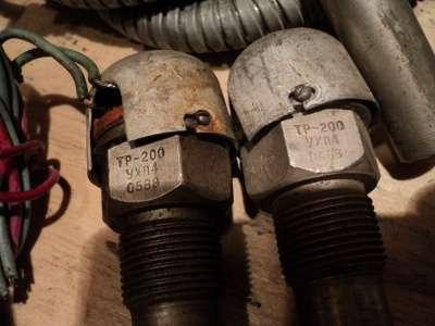 Комплектующие з/части к ТГ-1,5-2. ТГ-1,5-2 в г. Самара Фото 5