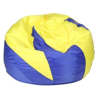 Волейбольный мяч 1088653 кресло-мешок
