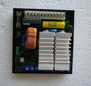 Автоматическ. регулятор напр., AVR SR7
