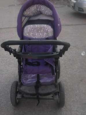 детскую коляску Marimex Marsel в Томске Фото 1