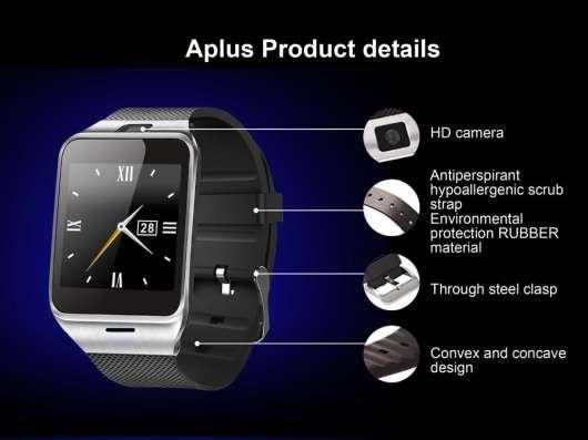 ПродаюСмарт Часы Aplus GV18
