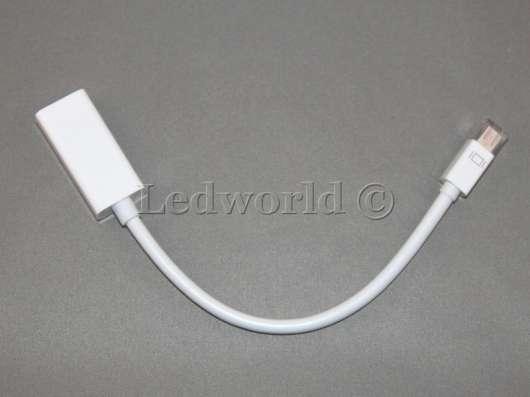Переходник Mini DisplayPort - hdmi для Mac