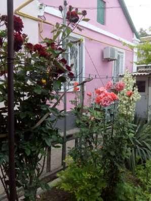 Эконом жилье для отдыха в частном секторе в г. Евпатория Фото 3