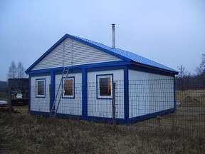 Модульные здания под ключ в г. Аксай Фото 1