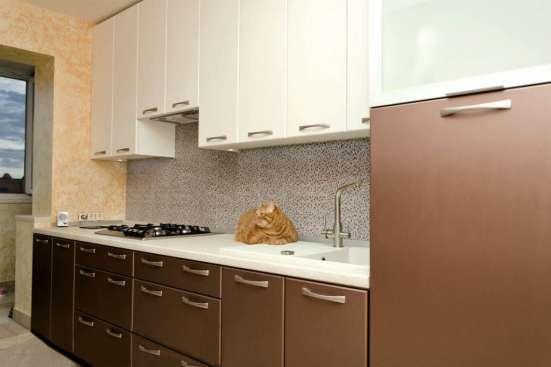 Кухня Тrois