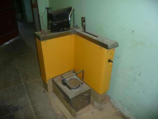 Оборудования для столовой