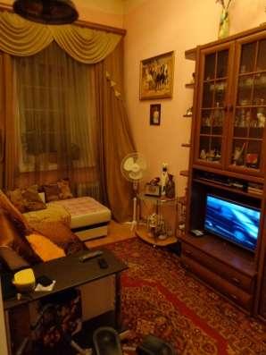3-х комнатная квартира Серпухов
