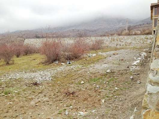 земельный участок 9.5 сот Лучистое Алушта АР Крым