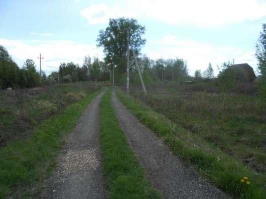 Продается участок 12 соток в д. сюково, Можайский район, 117 км от МКАД по Минскому или Новорижскому шоссе. Фото 3